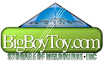 Big Boy Toy Storage of Melbourne